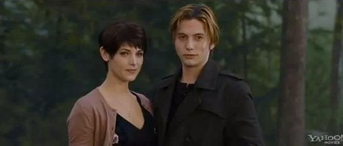Alice & Jasper - Breaking Dawn part 2