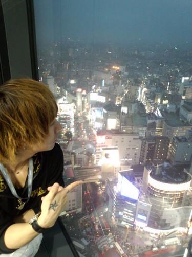 Ameba→October 17th, 2012