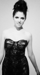 Anna Kendrick <3