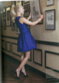AnnaSophia - Magazine Scans - CBS Watch! October 2012 - annasophia-robb photo