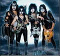Aries Twins Favorites - Musicians: KISS