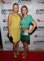 Arthritis Foundation Commitment To A Cure Awards Gala - malin-akerman photo