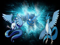 pokemon - Articuno Wallpaper wallpaper