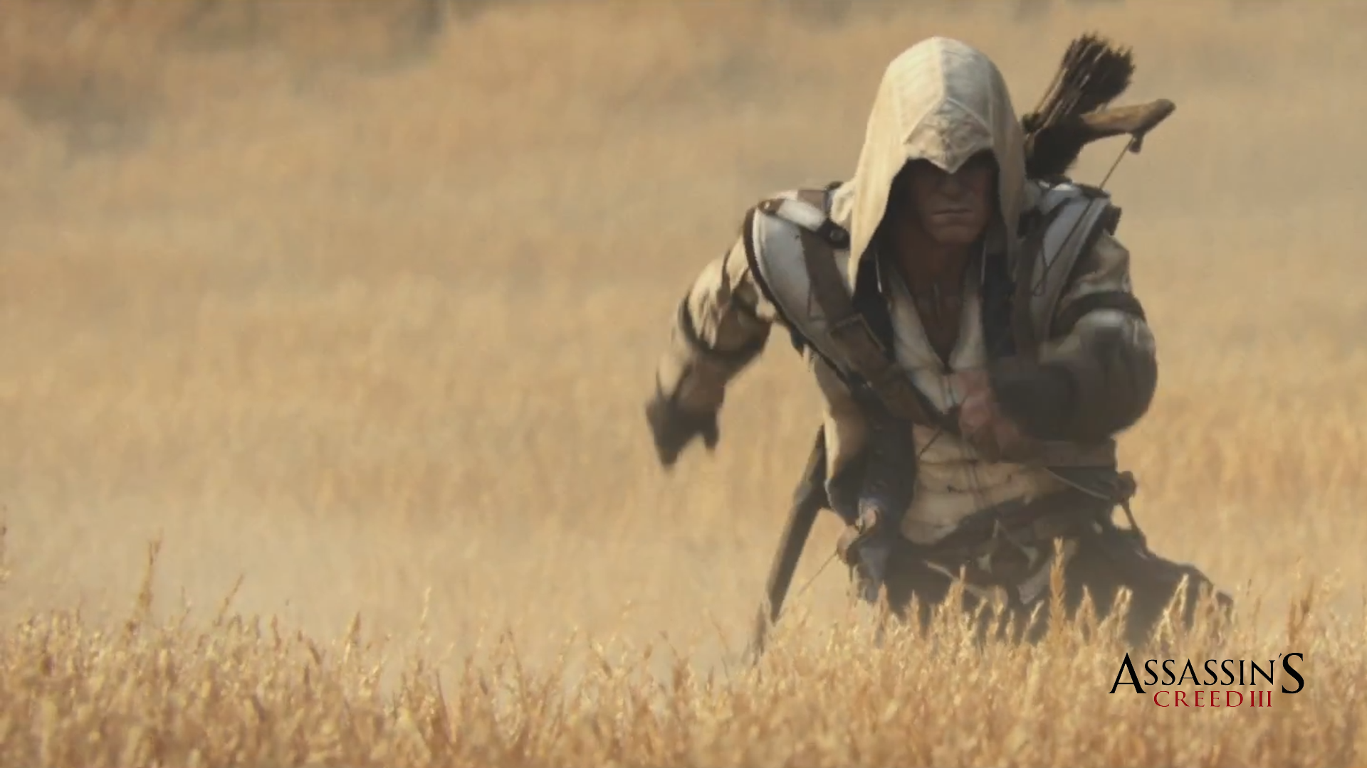 The Assassins Images Creed III HD Wallpaper And Background Photos