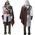 Assassin's Creed Ii Ezio Men's Cosplay Costume