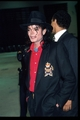 Attending the Opening Of The Taj Mahak Back In 1990 - michael-jackson photo