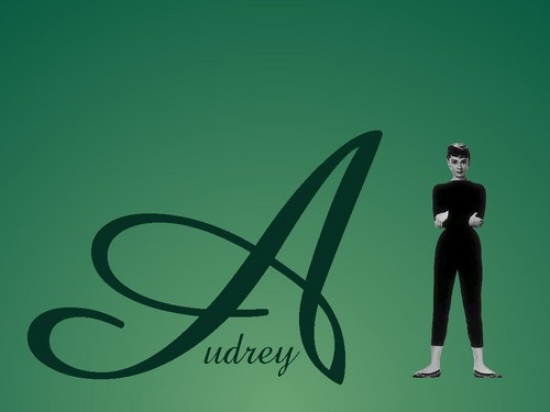 Audrey Hepburn wallpaper possibly containing a vacuum and a hoover titled Audrey Hepburn