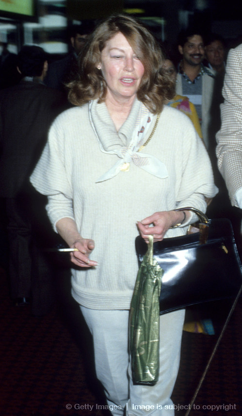 Ava Gardener - Celebrities who died young Photo (32590225 ...