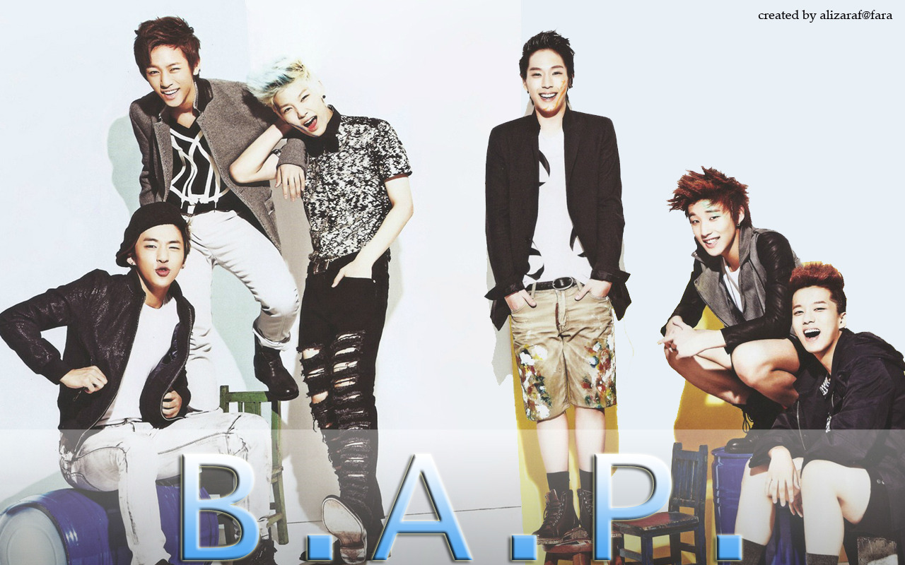 B.A.P - B.A.P Wallpaper (32541617) - Fanpop