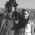 B&W Avan&Ariana - avan-jogia-and-ariana-grande photo