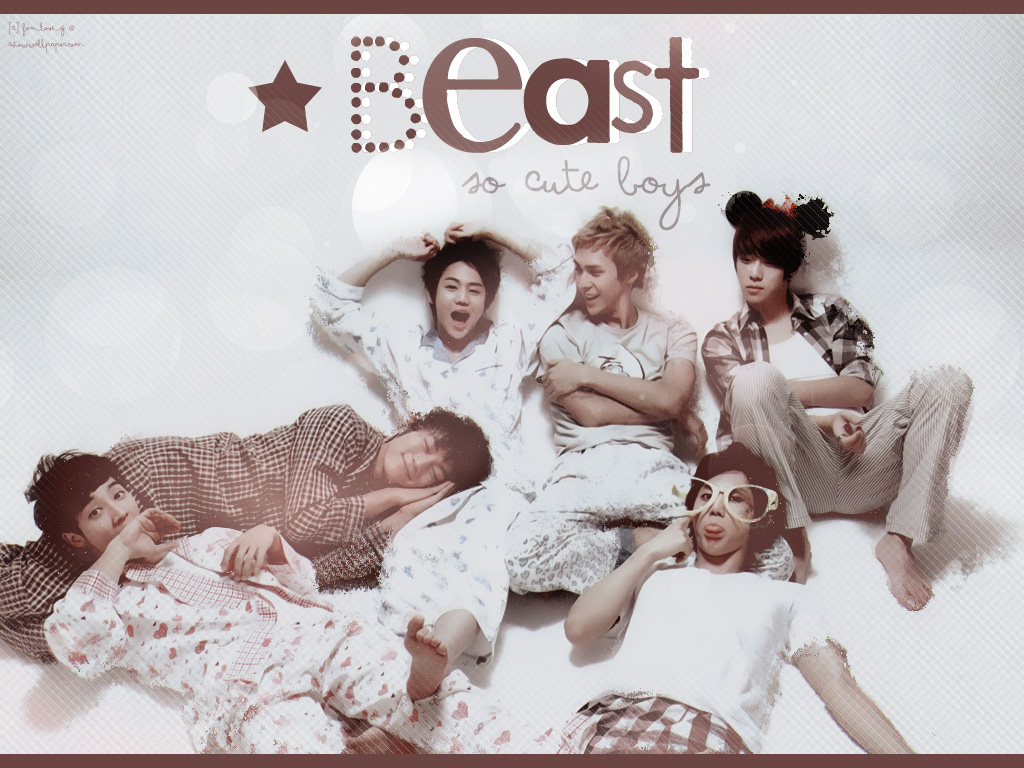 BEAST/B2ST images B2ST wallpaper photos 32541299