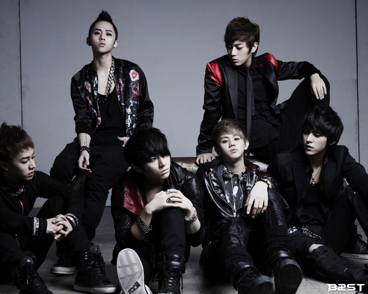 B2ST  BEAST/B2ST Wallpaper 32541429  Fanpop