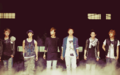 B2ST - beast-b2st wallpaper