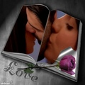 BEAUTIFUL KISS - arshi-arnav-and-khushi photo