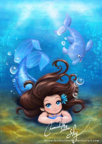Baby Aquata