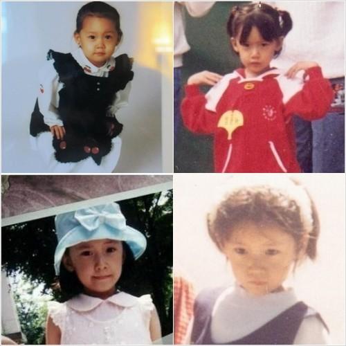Baby Yoona