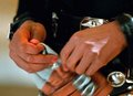 Beautiful hands - michael-jackson photo
