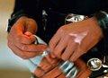 Beautiful hands - michael-jackson photo
