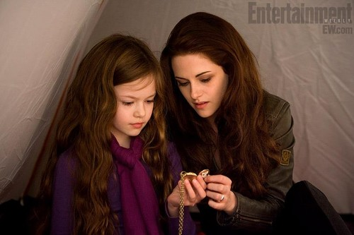 Bella&Nessie