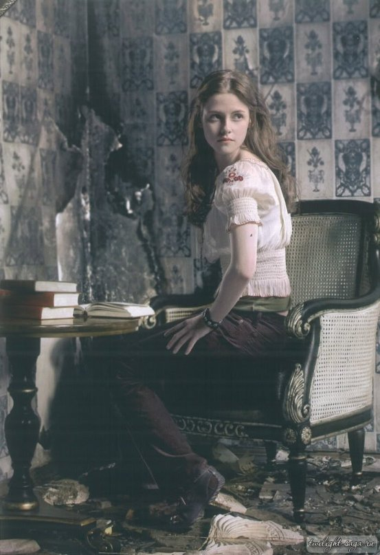 Bella Twilight promo pic