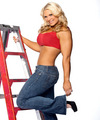 Beth Phoenix Photoshoot Flashback - beth-phoenix photo