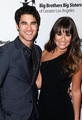 Big Brothers Big Sisters Of Greater Los Angeles 2012 - Arrivals - October 26, 2012 - lea-michele photo