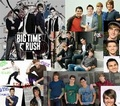 Big Time Rush Fan Art