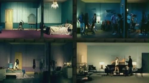 Bleeding Cinta [Music Video]