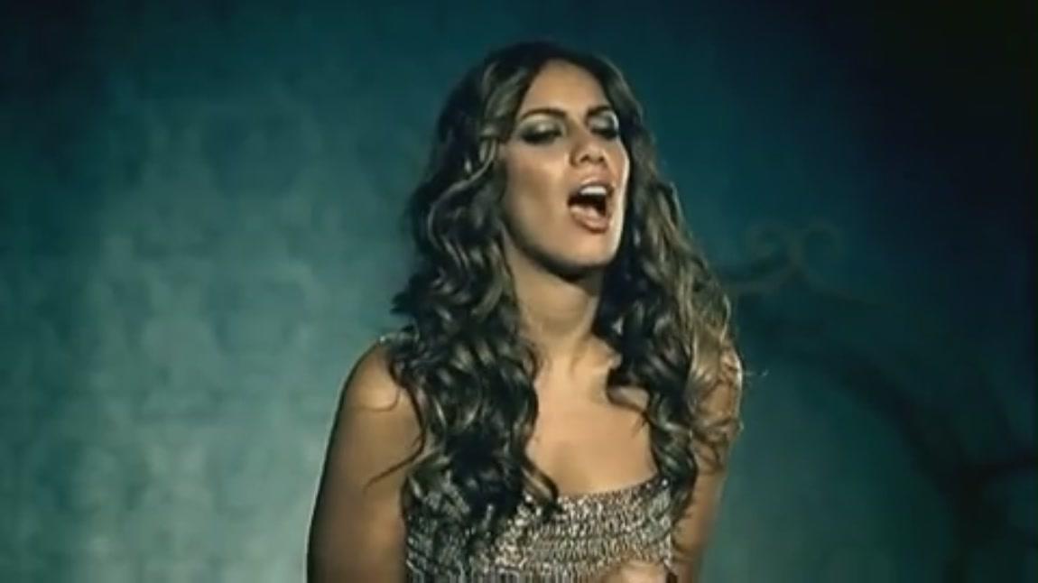 Bleeding Love [Music Video] - Leona Lewis Photo (32523462) - Fanpop