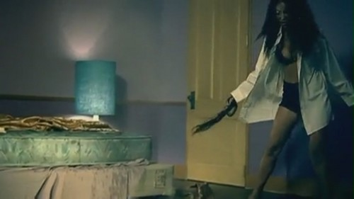 Bleeding Amore [Music Video]
