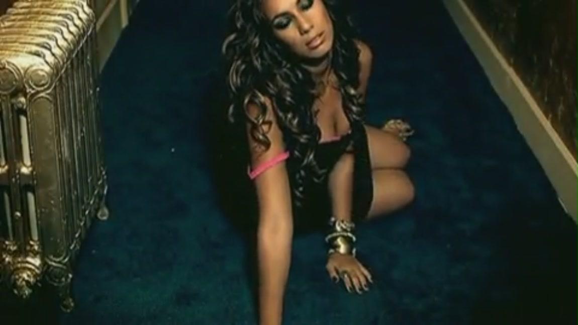 Bleeding Love [Music Video] - Leona Lewis Photo (32523707) - Fanpop