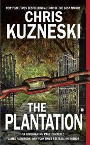 Book oleh Kuzneski