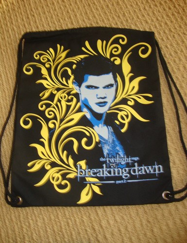Breaking Dawn Part 2 Merchandise