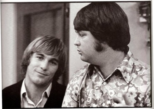 Brian and Dennis