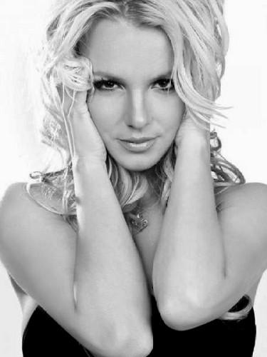 Britney + Femme Fatale