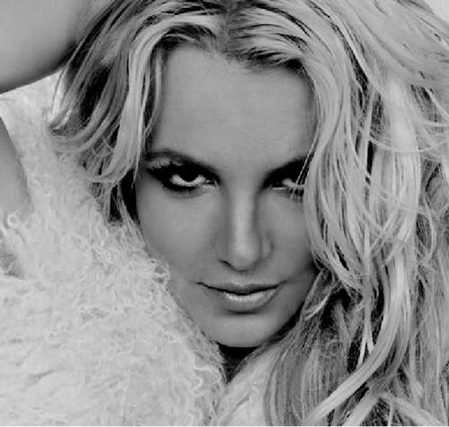 Britney Spears + Femme Fatale