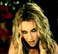 Britney Spears snap-shot