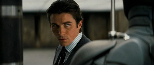 Bruce Wayne wallpaper containing a business suit and a suit entitled Bruce ♥