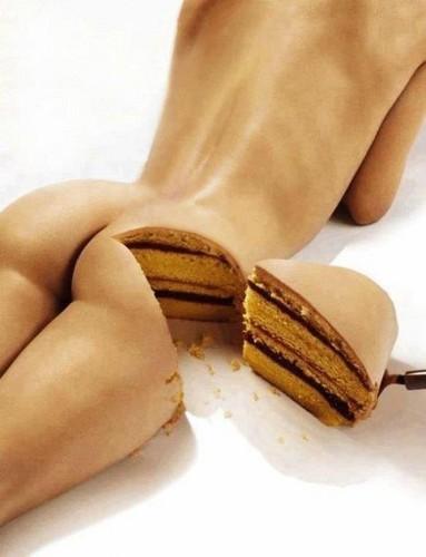 Cakes wallpaper entitled Cake Women LOL!!!!!! =O XD