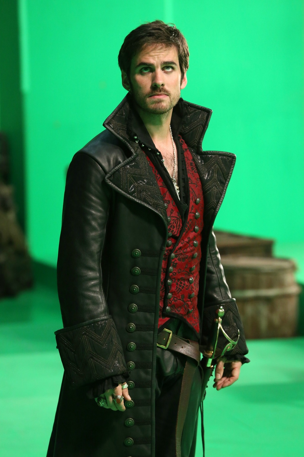 captain hook costume once upon a time Shop our collection of for 2015 at buycostumescom - where life's better in costume 10% off use code: captain hook (3) captain phasma (8).