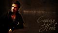 Captain Hook - killian-jones-captain-hook wallpaper