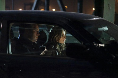 istana, castle 5x05 Probable Cause