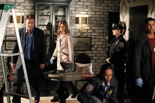 castello 5x05 Probable Cause