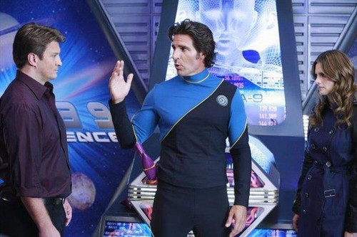 ngome 5x06 The Final Frontier
