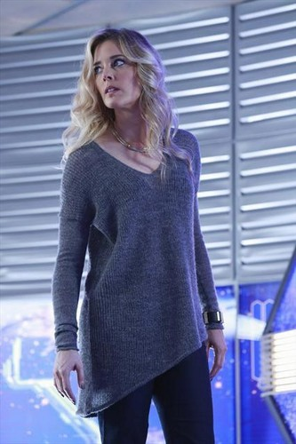 城堡 壁纸 probably containing a pullover, a cardigan, and a sweater called 城堡 5x06 The Final Frontier