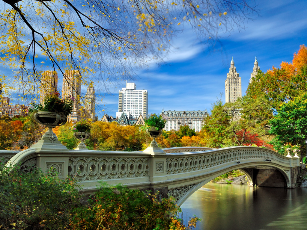 Central park new york one of the world 39 s most famous for Hotels near central park new york