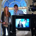 Chace &amp; Blake on their last day - serena-and-nate photo