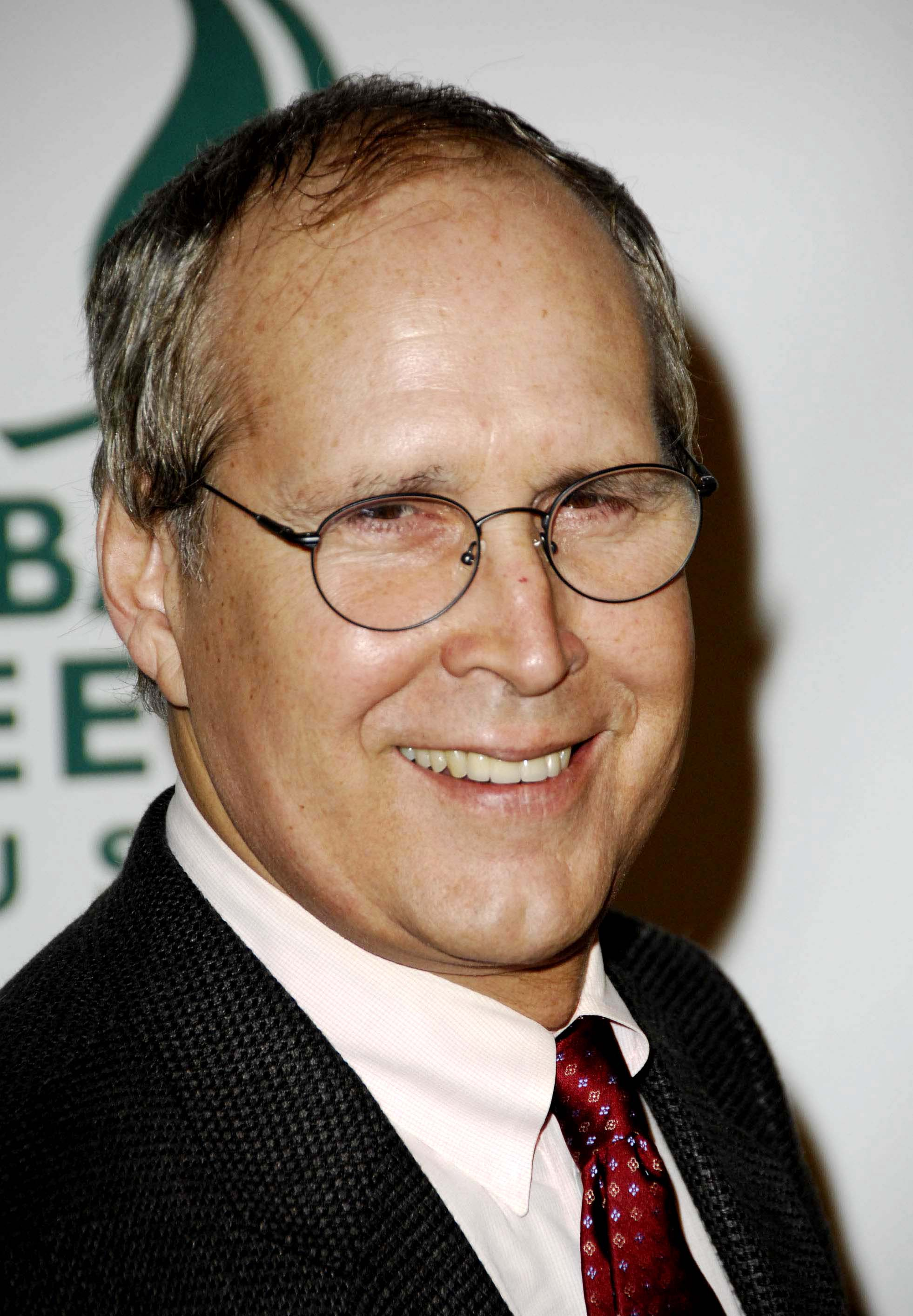 Chevy Chase - Chevy Chase Fanclub Photo ...