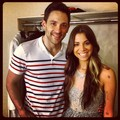 Christina and Steve - christina-perri photo