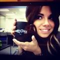 Christina's Once mug